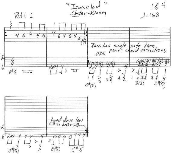 ironclad riff 1