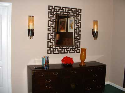Sconces And Mirrors Home Decoration Club
