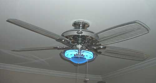 Hampton Bay Ceiling Fan Light | Ceiling Fan Lights